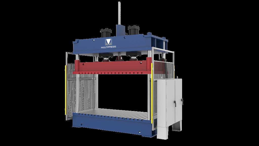 customized 4 column press manufacturers 4 column hydraulic presses