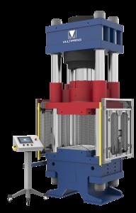 Hydraulic Press Manufacturer | Hydraulic Bench Press & Floor
