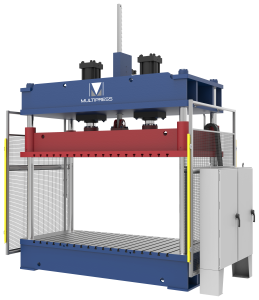 Hydraulic Press Manufacturer | Hydraulic Bench Press & Floor