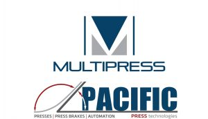 MULTIPRESS & Pacific Press Logo