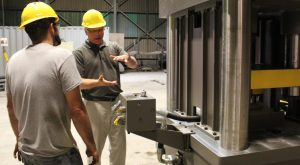 Hydraulic Press Services